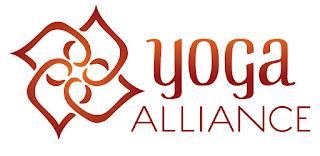YA Yoga Alliance