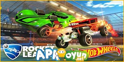 Hot-Wheels-Race-Off-MOD-APK-Mega-Hileli