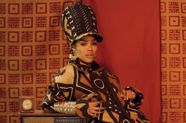 Watch: Teyana Taylor - We Got Love featuring Ms. Lauryn Hill