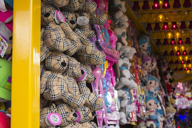 Top Reasons to Hire Funfair Stalls on Your Next Party
