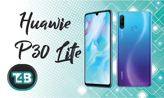 سعر ومواصفات هاتف Huawie P30 Lite