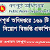 Public Works Department Job Circular 2020 | pwd.gov.bd