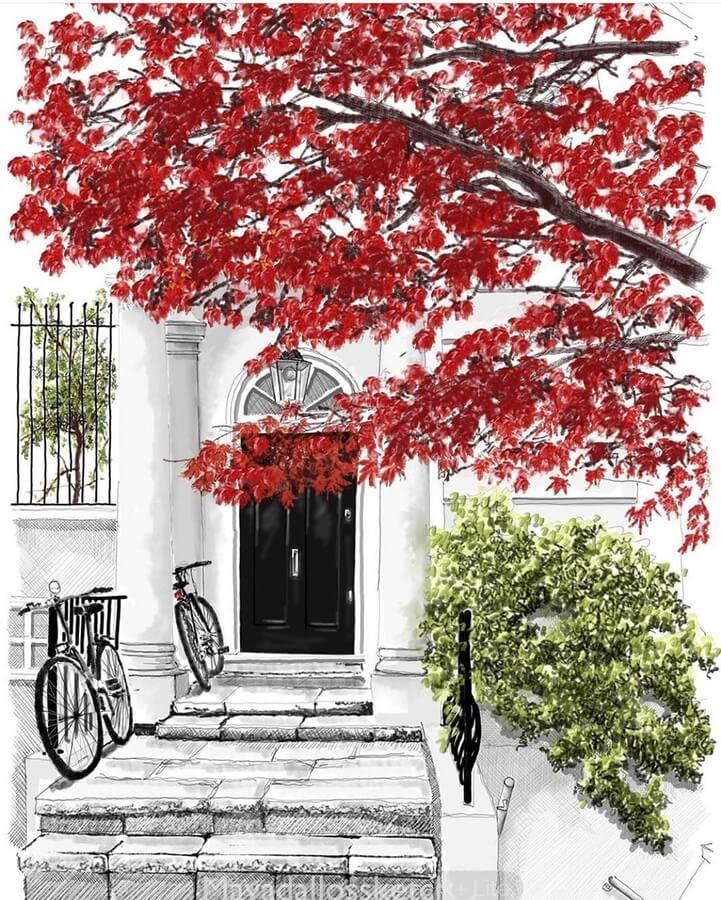 03-Chelsea-London-Maple-Tree-Mayad-Allos-www-designstack-co