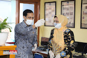 Pelaksanaan PKBM SMAN 4 Kota Sukabumi Dinilai Mendikbud Sebagai Role Model Secara Nasional