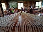 Weaving Through Negros
