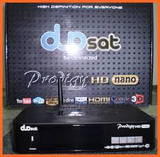 DUOSAT PRODIGY HD NANO V 13.4 NOVA ATUALIZAÇÃO