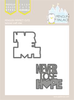 Never Lose Hope Shadow Dies