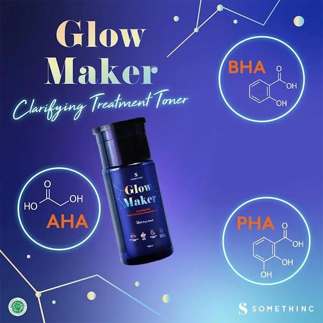 Somethinc Glow Maker