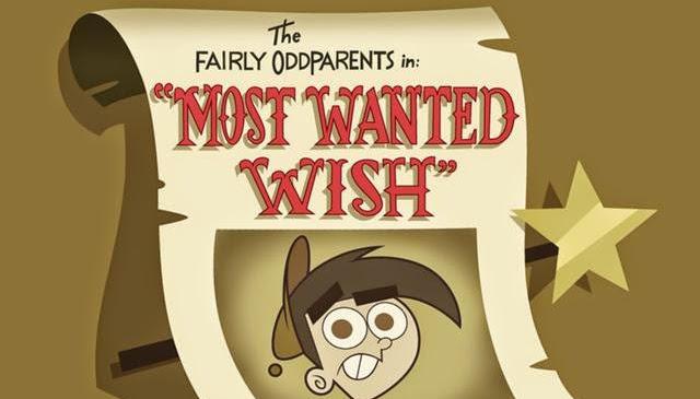 El deseo de ser el más buscado (Temporada 3 x 9.1)
