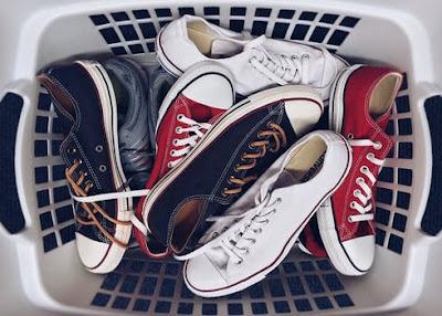 Cara Mengikat Tali Sepatu Anda Secara kreatif Tutorial: Tutorial 10 cara mengikat tali sepatu kreatif dan indah beserta video