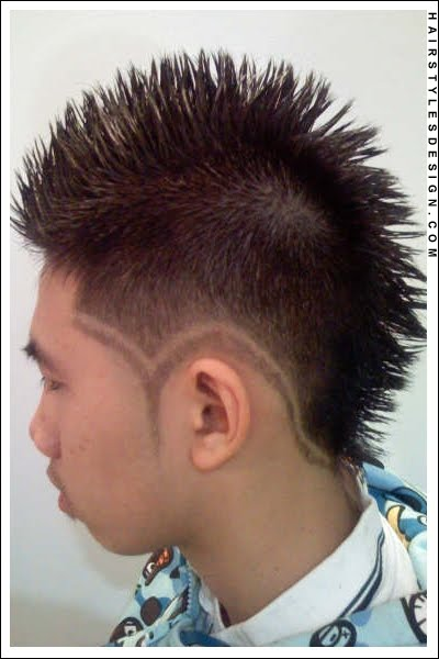 amazing hair styles men
