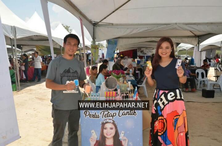 Kenali Pengasas Kilang Kosmetik Norcy Beautylab Sdn Bhd