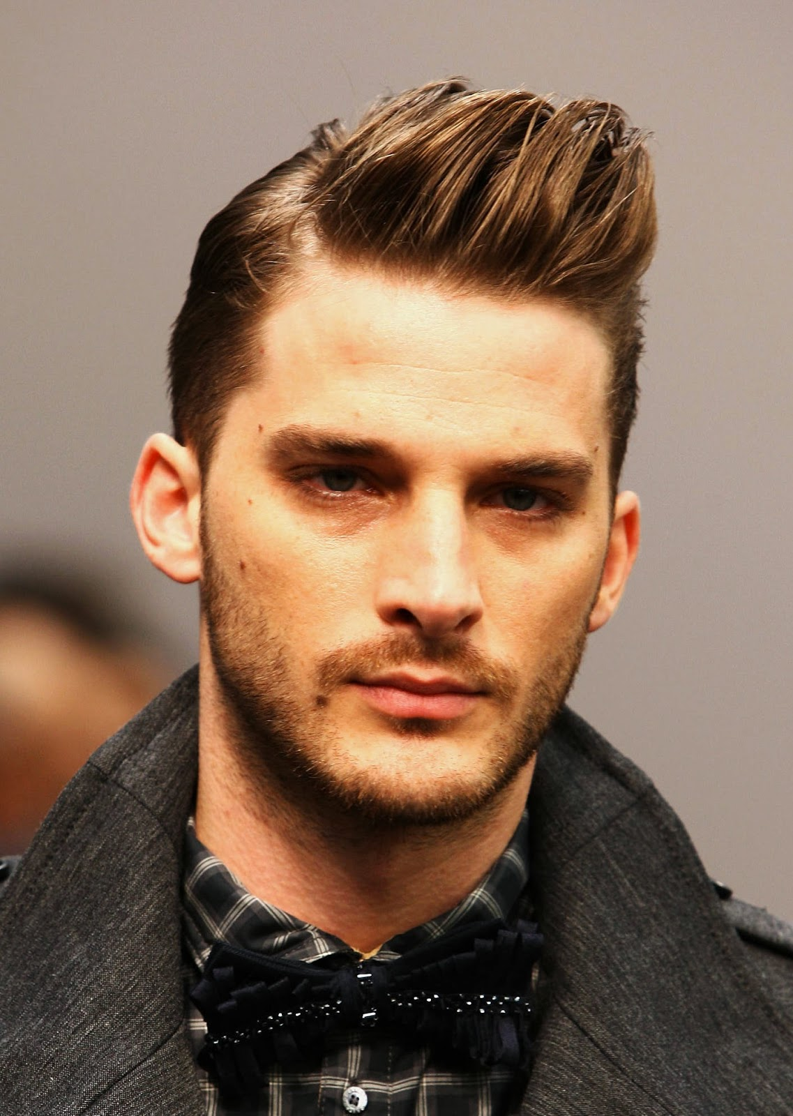 Different Hairstyles Men 2013
