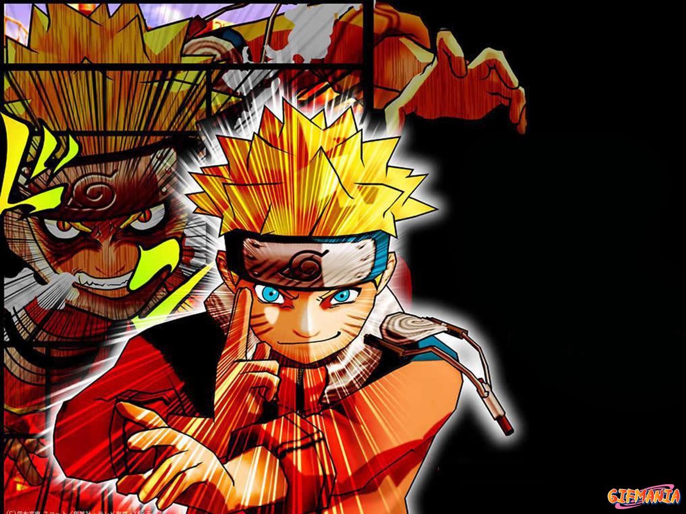 Streaming Naruto Shippuden