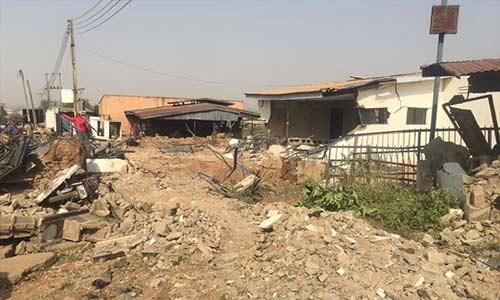 We Won't Tamper With Saraki's 'Ile Arugbo'– Kwara Govt Tells Court