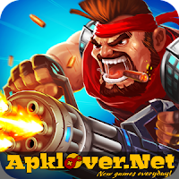 Metal Squad MOD APK unlimited money