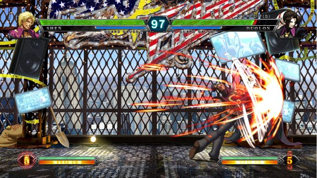 the king of fighters xiii ps3 download