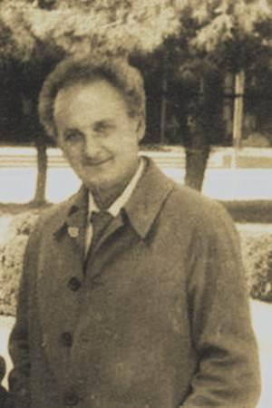Mikel Prennushi