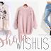 SheIn: Wishlist No.3