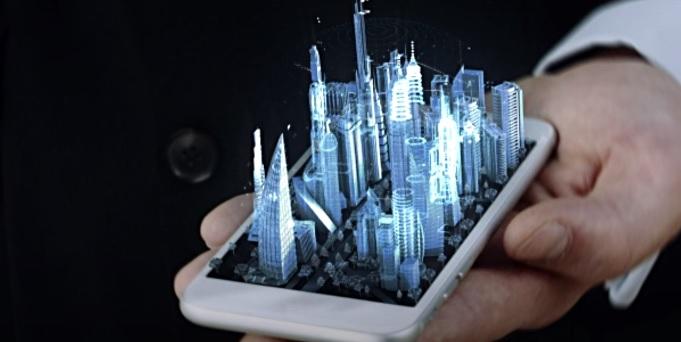 4 Teknologi Canggih Masa Depan yang menakjubkan