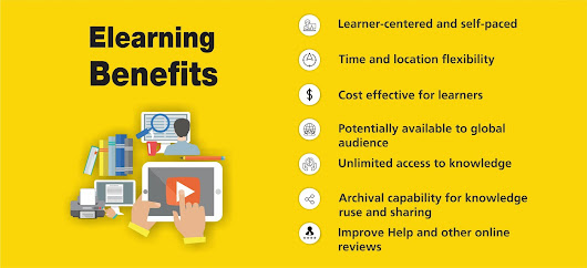How e-learning is beneficial to the Companies