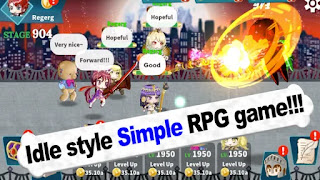 REWORLD : Idle RPG mod apk