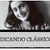 Indicando clássicos - O diário de Anne Frank