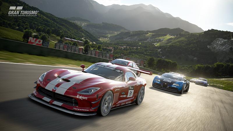 Gran Turismo di PlayStation 5 Diklaim Dukung 240fps?