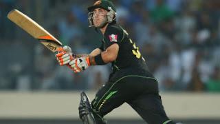 Glenn Maxwell 74 vs Pakistan Highlights