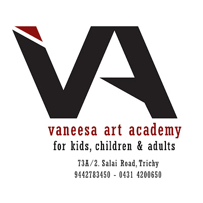 Drawing Classes at Trichy by Vaneesa Art Academy,