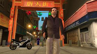 Grand Theft Auto: Liberty City Stories apk + obb