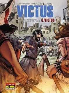 VICTUS 3.Victus