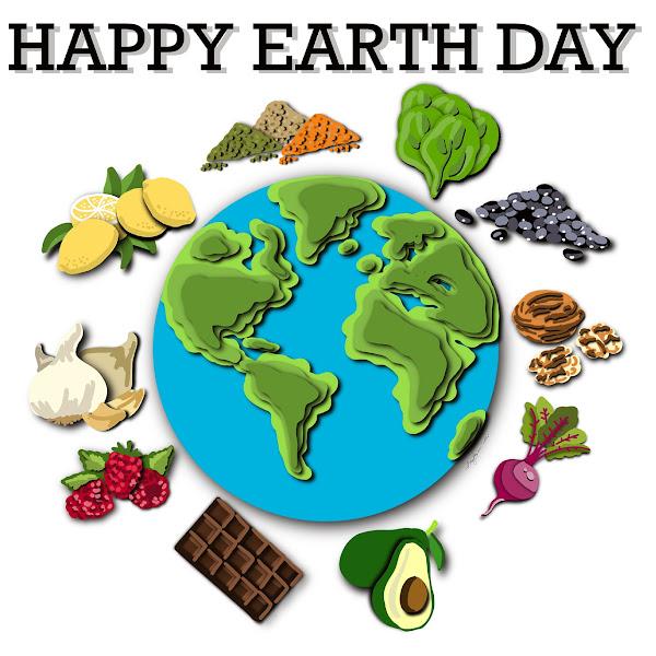 Peringatan Hari Bumi Ini Untuk Siapa?