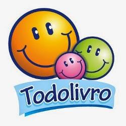 Cupom de Desconto Todolivro