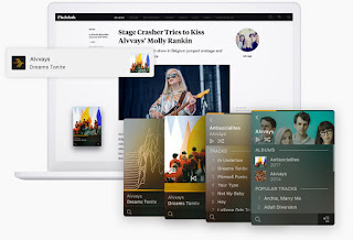 Plex تطلق مشغل الموسيقى Plexamp الذي يعيد ذكرى برنامج Winamp الشهير