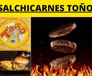 SALCHICARNES TOÑO (LA PAZ)