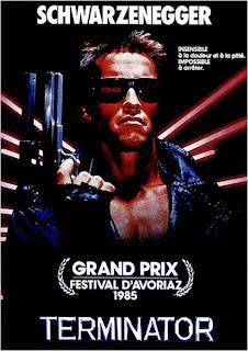 Terminator   (1985)