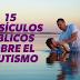 15 Versículos Bíblicos sobre el Bautismo