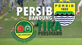 Tira Persikabo vs Persib Bandung