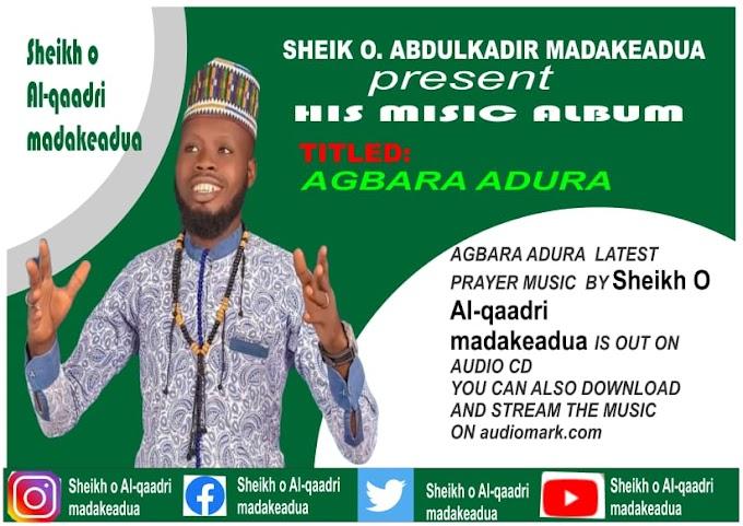 [MUSIC] Sheikh Madakeadua - Agbara Adura