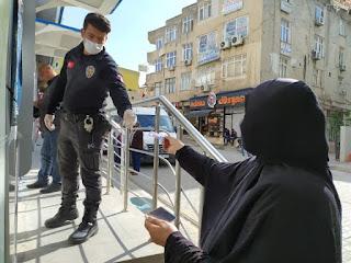 كورونا..رابط تسجيل جديد لمساعدات العوائل السورية في تركيا