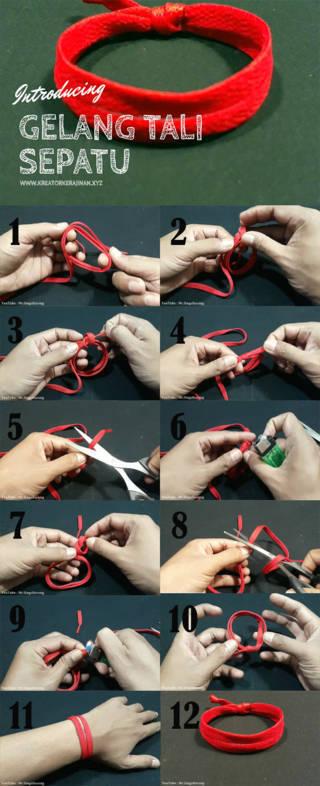 Kerajinan tali