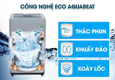 Eco Aquabeat