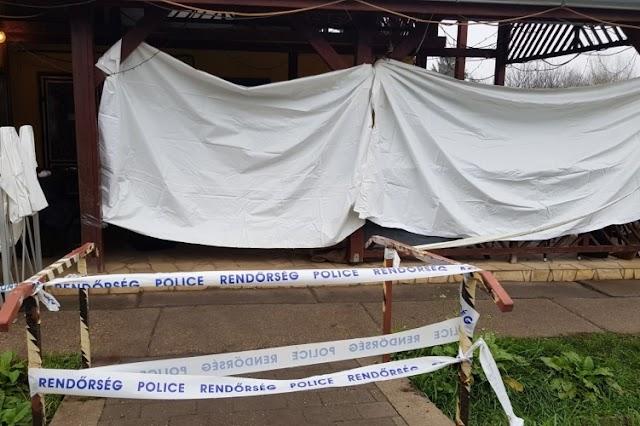 Letartóztatták a szigetelőszalagos emberölés kapcsán a kocsma pultosát