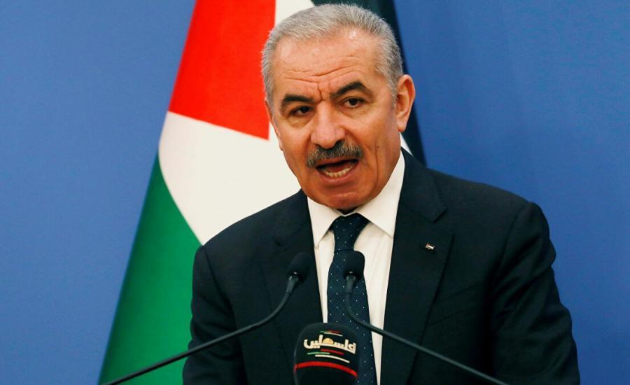 الحكومة الفلسطينية تقرر مشاركة عمال القطاع العام في إضراب الغد