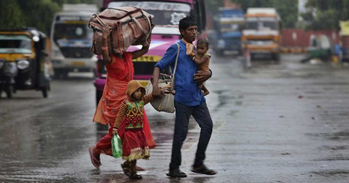 There are no benefits for more than two children; Center to implement two-child exchange policy; Bill in Rajya Sabha,www.thekeralatimes.com