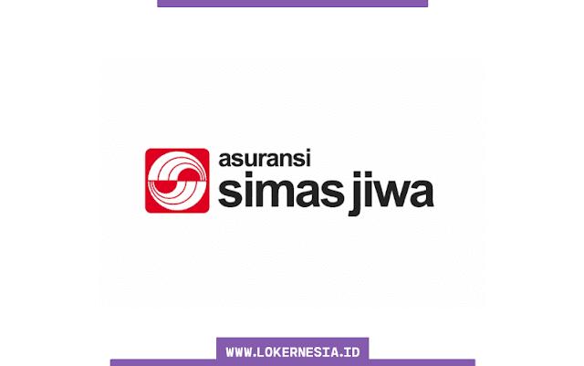 Lowongan Kerja PT Asuransi Simas Jiwa Seluruh Indonesia Februari 2021