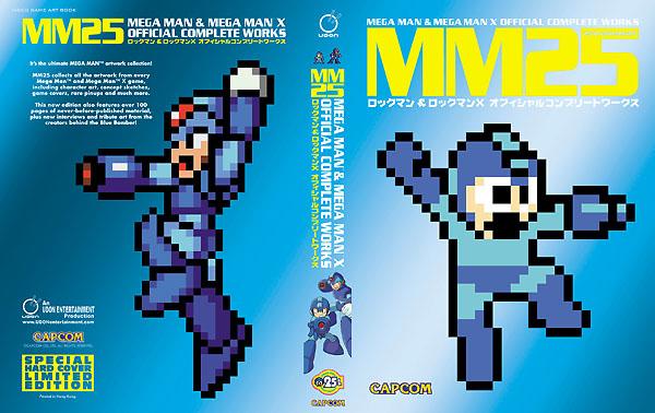 Mega Man Official Complete Works Pdf