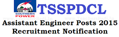 TSSPDCL,AE,Assistant Engineer Posts