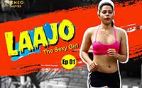 Lajjo The Sexy Girl